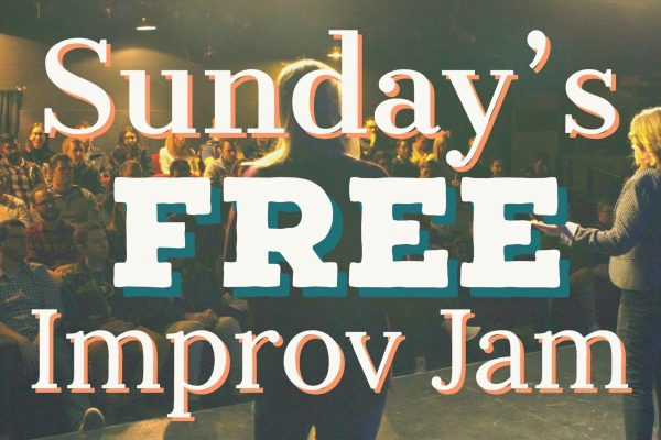 Sunday Night Improv Jam is Coming to An End in July