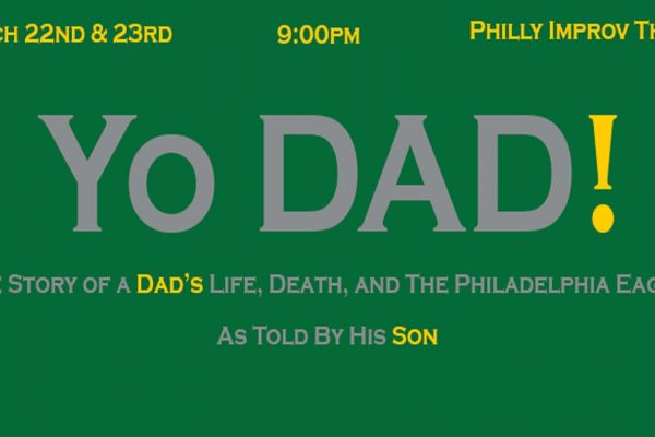 Yo Dad! Q+A With Joe Tuzzi