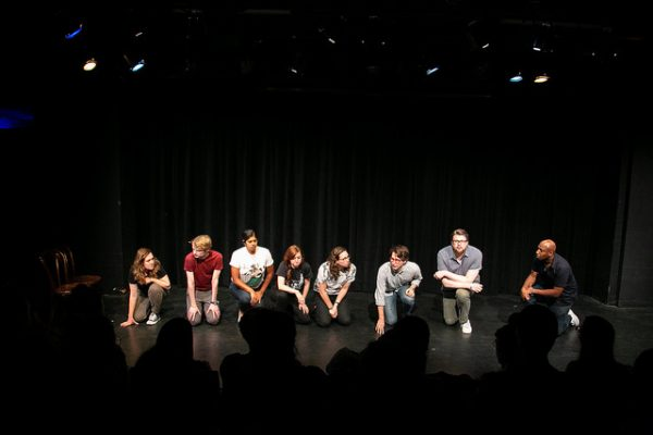 ANNOUNCING THE CASTS FOR NEW IMPROV TEAMS!
