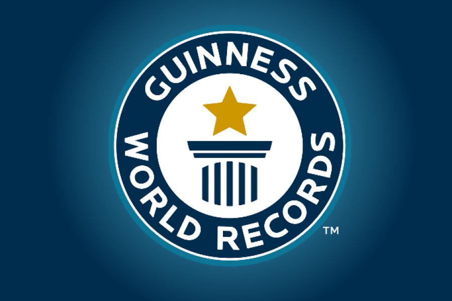 WORLD'S LONGEST IMPROV SHOW