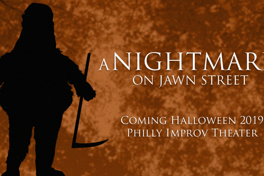 Audition For A Nightmare on Jawn Street: A Horror Sketch Comedy Show at PHIT!