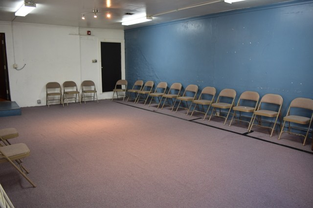 Philly space finder venue - Phit Rehearsal Room A