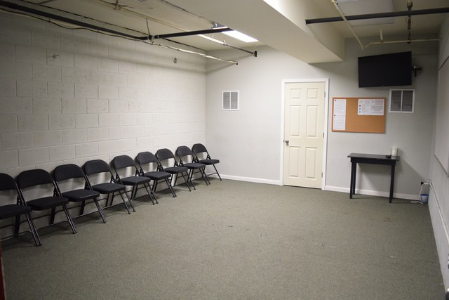 Philly Space Finder Venue - PHIT rehearsal room d
