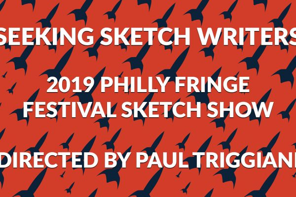 PHIT Seeking Writers For Philly-Themed Sketch Show
